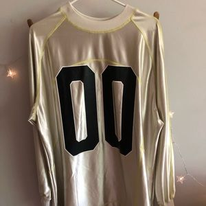 NEW Urban outfitters jersey